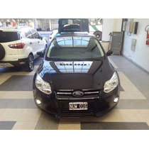 Ford Focus 2014 Tit At 5 Puertas 2.0 #a2