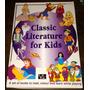 Classic Literature For Kids Set 8 Libros Infantiles Inglés