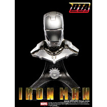 Iron Man - Mark Ii - Dynamic Theater