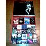 Queen (freddie Mercury) - Poster De Discografia Completa