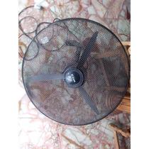 Ventilador Industrial De 30 Pulgadas Liliana Con 3 Aspas