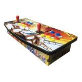 Arcade Comando Multijuegos 20 Consolas 8000 Juegos Mod. Mc04