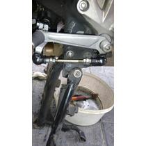 Varilla Rotulada Rouser 200 Ns, Fz16, Twister 250, Etc
