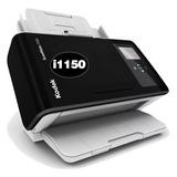Escaner Kodak Scanmate I1150 Duplex Alta Vel 600dpi Xellers