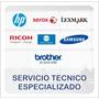 Reparación Impresoras Láser Hp / Brother / Lexmark / Samsung