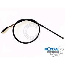 Cable Embrague Mondial Rd 150 H Original