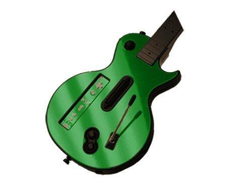 Guitar Hero Iii 3 (gh3) Para La Piel De Nintendo Wii - Nuev