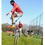 Cinturón De Saltabilidad Reforzado Entrenamiento Profesional
