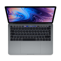 Macbook Pro [mr932e/a] Touch Id/bar 15 256gb Space Gray