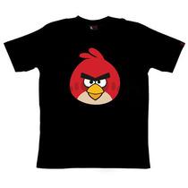 Buzos Y Remeras Estampadas De Angry Birds Día Del Niño !!