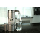 Purificador De Agua Senior 3 Plata + Filtros + Envio