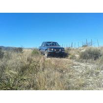 Chevrolet Luv D/cab 4x2 1995 Gnc-nafta Oportunidad Contado!!
