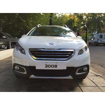 Peugeot 2008 Allure 1.6 Touchscreen 2016 Autofrance