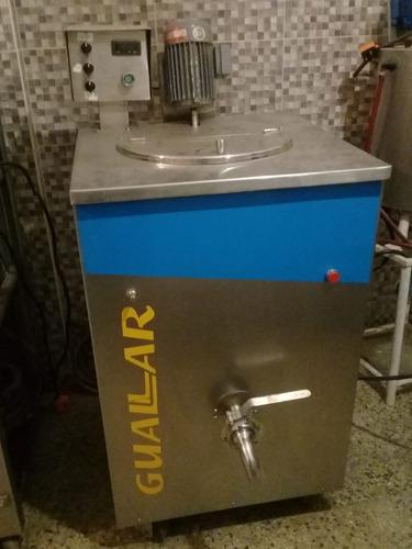 Cocinadora Pasteurizadora Guallar