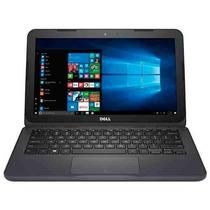 Netbook Dell A6-9220 4gb 32gb Radeon R5 11.6 Win10