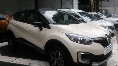 (mb)renault Captur 1.6 Intens Cvt,oferta!!,antic/cuotas,0%!!