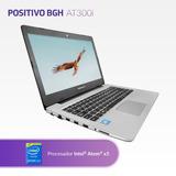 Notebook Positivo Bgh At300 14 32gb (emmc) Atom®x5 2gb