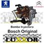 Bomba Inyectora Bosch Hdi Peugeot / Citrooen 100% Original