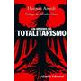 Los Origenes Del Totalitarismo - Arendt - Nuevo - Alianza