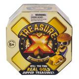 Treasure X Descubri El Tesoro Figura Sorpresa Original