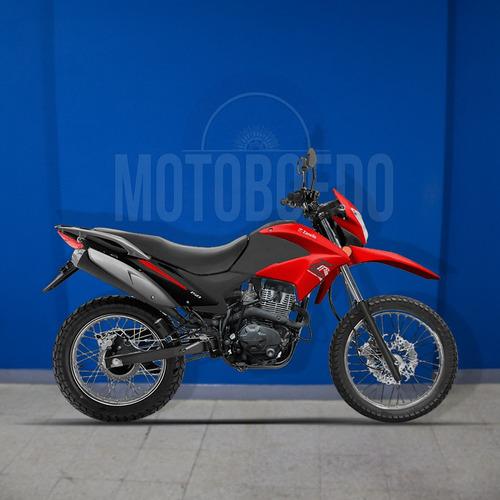 28ab53179f9 Motos Usadas y 0KM Zanella Zr 200 Ohc Oferta Leer Descripcion!! Outlet