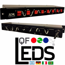 Tablero Luces Dmx Iluminacion Led Rgb Consola On Off