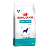 Alimento Royal Canin Veterinary Diet Canine Hypoallergenic Perro 15kg