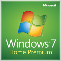Windows 7 Home Premium - Licencia Original - 32/64 Bits