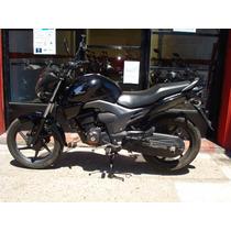 Honda Invicta 150 2014 Financio 100% Mercadopago 15 61846132