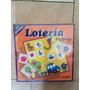 Loteria Figuras En Madera - Gordillo 36fichas
