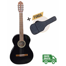 Fonseca 25 La Alpujarra - Guitarra Criolla C/ Funda