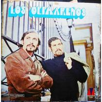 Vinilo L P./ Los Olimareños.