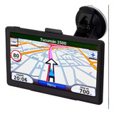Gps 7 Pulgadas Multimedi + Tv Digital + Igo + Bluetooth + 4gb, Mania-electronic