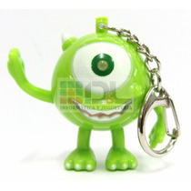 Mike Wazowski Monster Inc Llavero Luz Sonido Artic Ver Video