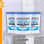 Pegamento Adhesivo Para Empapelado Wepel 4kg