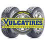 Combo X2 Goodyear 215/75r15 Adventure - Vulcatires