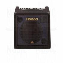 Roland Amplificador Para Teclado Kc 350 Oferta