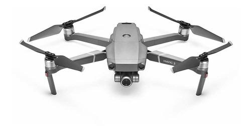 Drone Dji Mavic 2 Zoom Fly More Combo Con Cámara 4k Gray