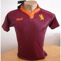 Camiseta Rugby Flash Newman -