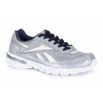 Zapatillas Reebok Modelo Running Dynamic Light Color Steel