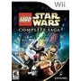 Lego Star Wars Wii