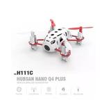 Mini Drone Espia Hubsan H111c Quadcopter Vuelo 3d Camara