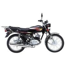 Suzuki Ax 100 Motoroma