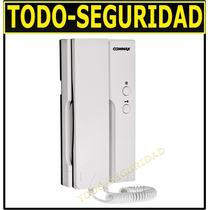 Telefono Adicional Commax Dp4vh Audio P/ Portero Visor Cdv