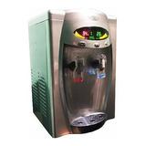 Dispenser Agua Frío Calor Digital De Mesada Sin Bidones