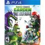 Plants Vs Zombies Garden Warfare Ps4   Secundaria   Tkgames