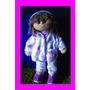 Muñecos De Tela Personalizados