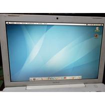 Macbook 2006 En Buen Estado Sin Bateria
