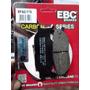 Juego Freno Delantero Ebc England Yamaha Virago Y Majesty400