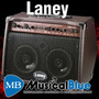 Laney La35c - Amplificador Multiproposito 35w